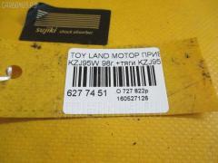 Мотор привода дворников Toyota Land cruiser prado KZJ95W Фото 7