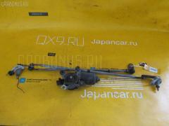 Мотор привода дворников Toyota Land cruiser prado KZJ95W Фото 2