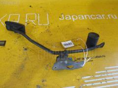 Педаль подачи топлива Toyota Land cruiser prado KZJ95W 1KZ-TE Фото 2
