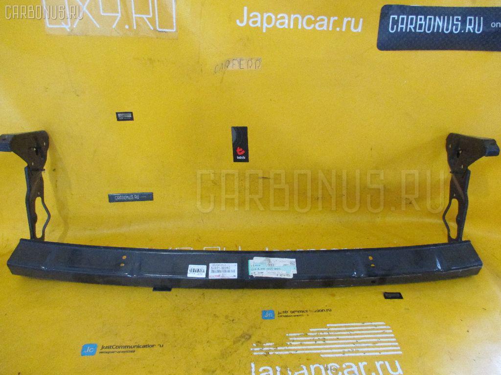 Жесткость бампера TOYOTA LAND CRUISER PRADO KZJ95W. Фото 4