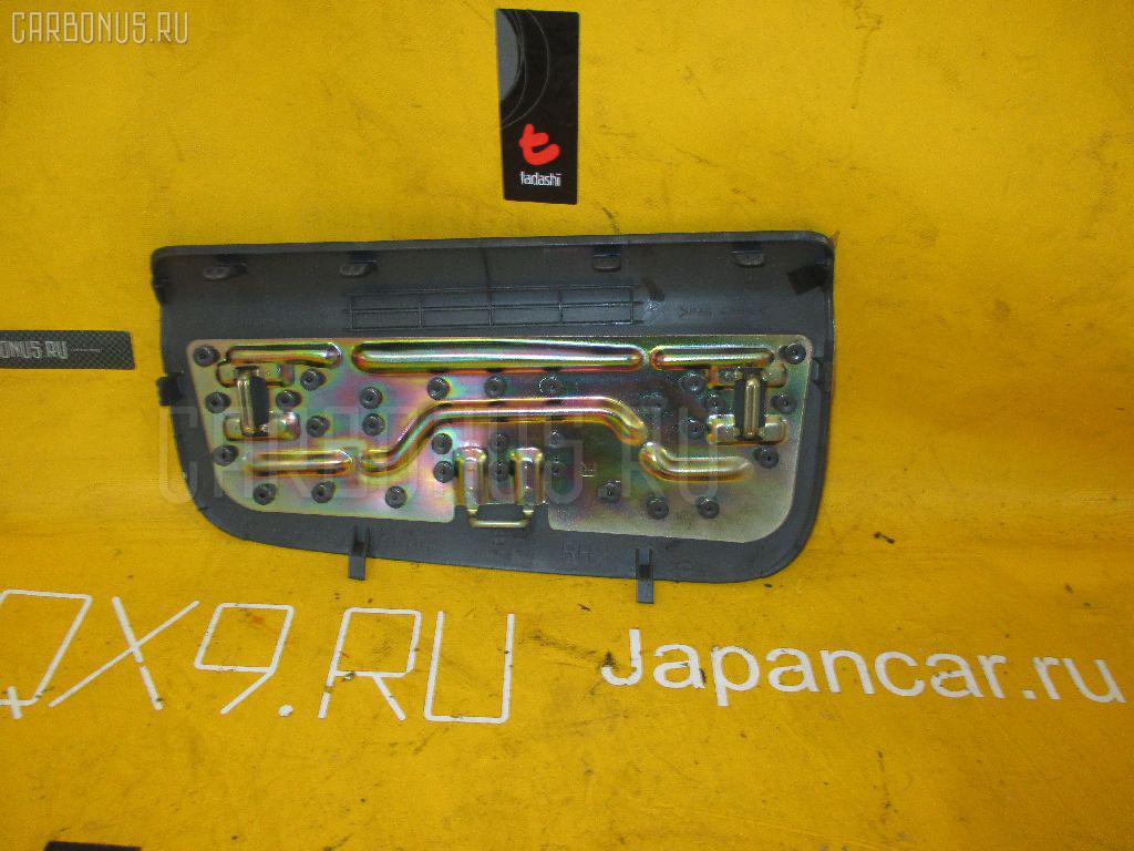 Air bag TOYOTA LAND CRUISER PRADO KZJ95W Фото 2