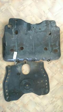 Защита двигателя TOYOTA LAND CRUISER PRADO KZJ95W 1KZ-TE Фото 3