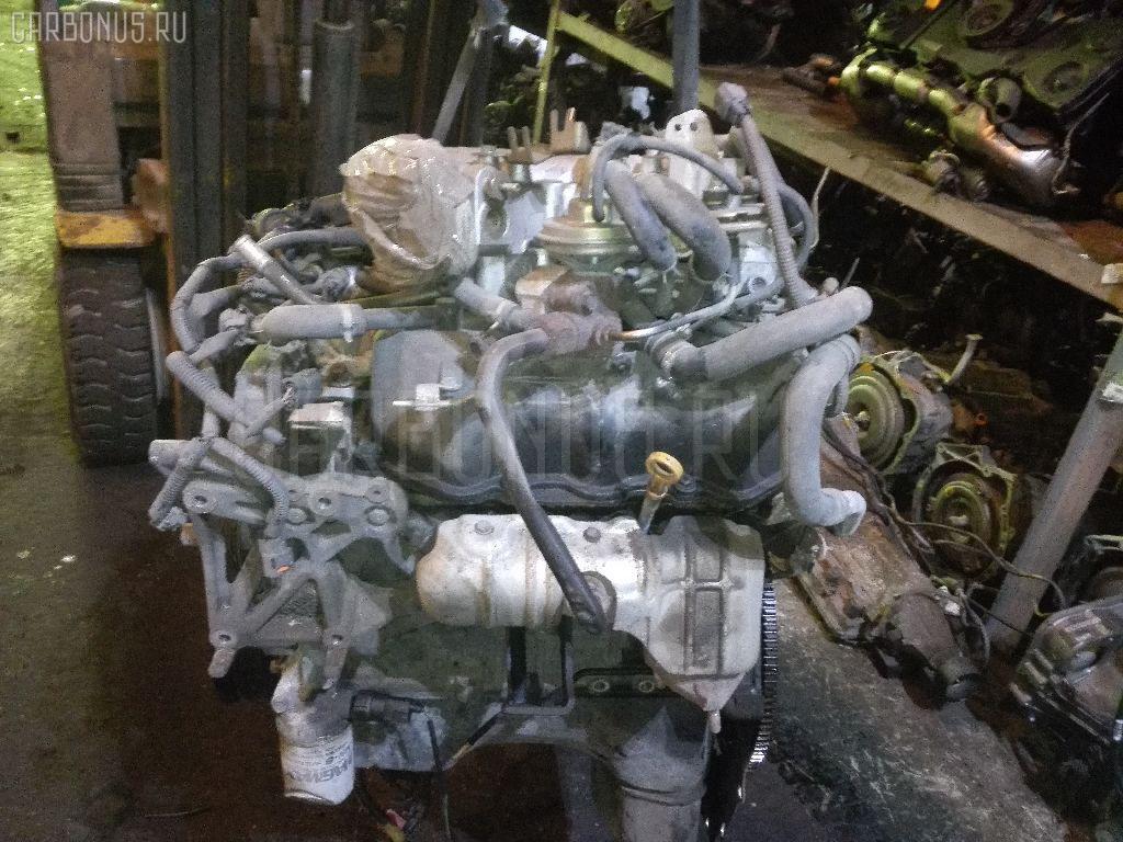 Двигатель NISSAN TERRANO LR50 VG33E Фото 2