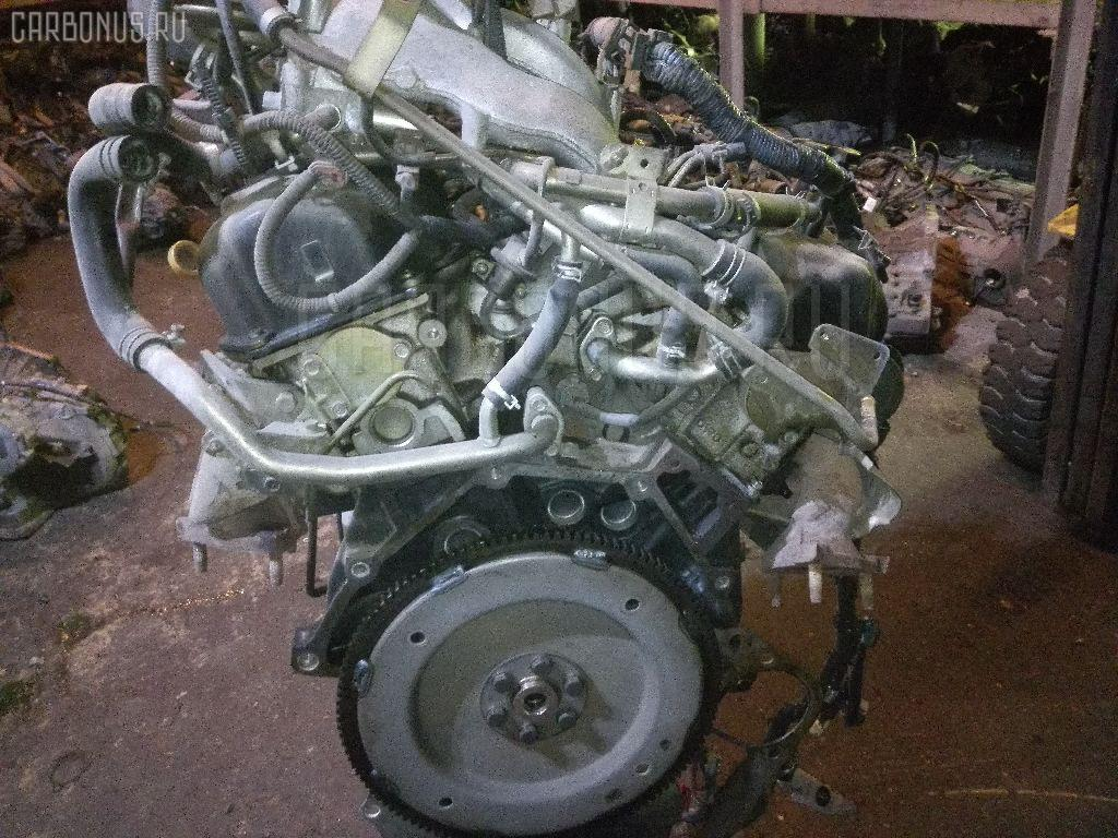 Двигатель NISSAN TERRANO LR50 VG33E Фото 3
