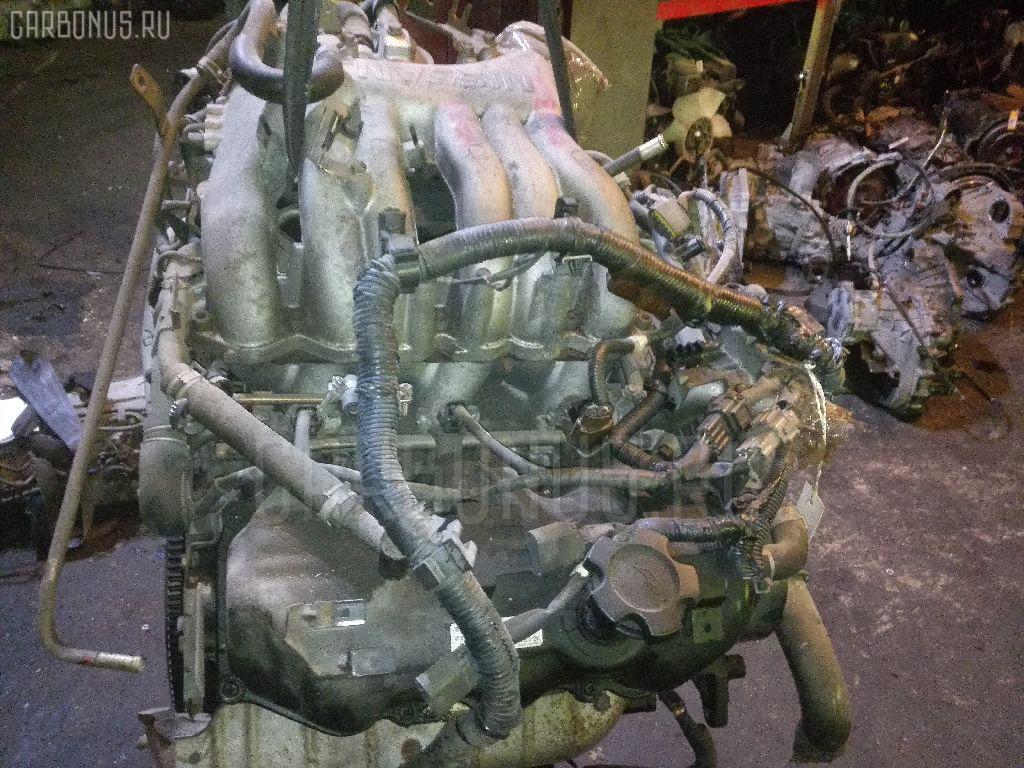 Двигатель NISSAN TERRANO LR50 VG33E Фото 5
