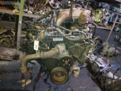 Двигатель NISSAN TERRANO LR50 VG33E Фото 1
