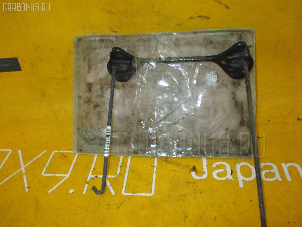 Подставка под аккумулятор NISSAN TERRANO LR50 Фото 1
