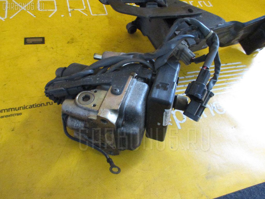 Блок ABS NISSAN TERRANO LR50 VG33E. Фото 3