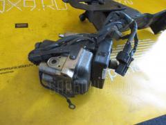 Блок ABS на Nissan Terrano LR50 VG33E