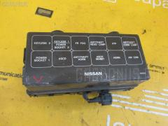 Блок предохранителей Nissan Terrano LR50 VG33E Фото 1