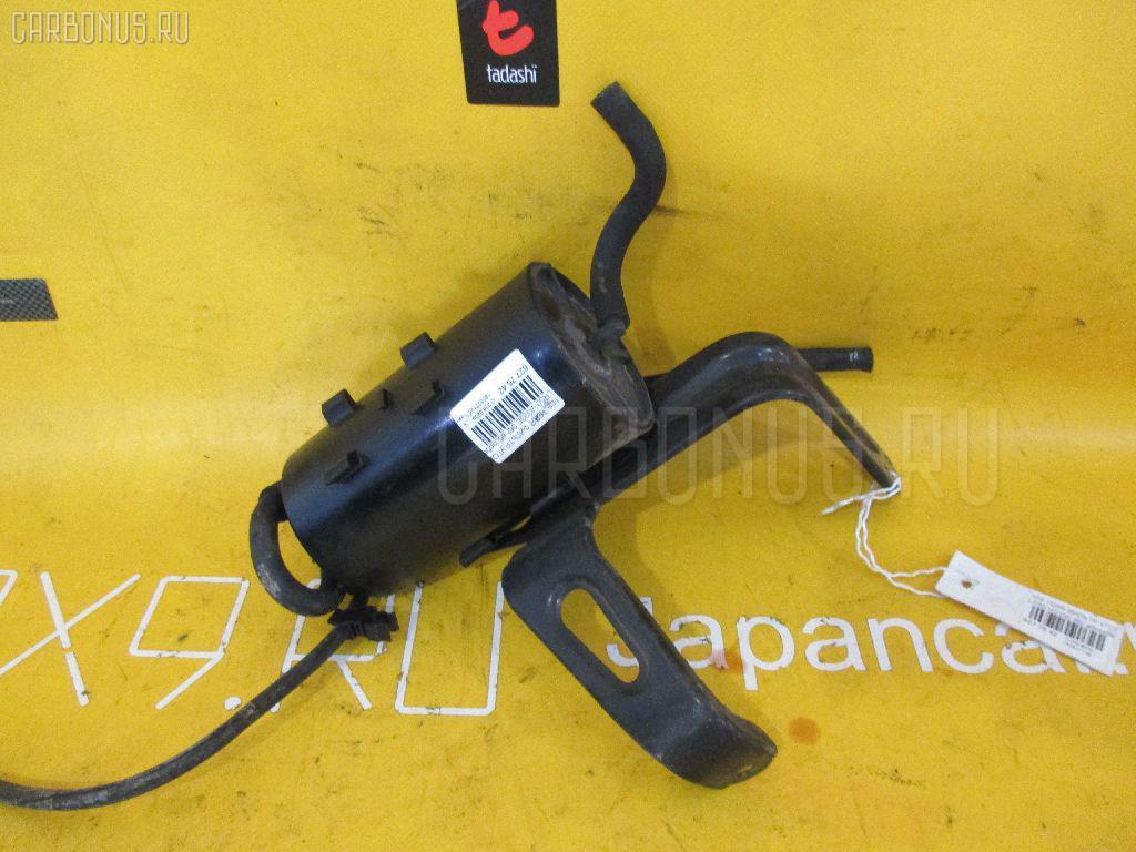 Фильтр угольный NISSAN TERRANO LR50 VG33E Фото 1