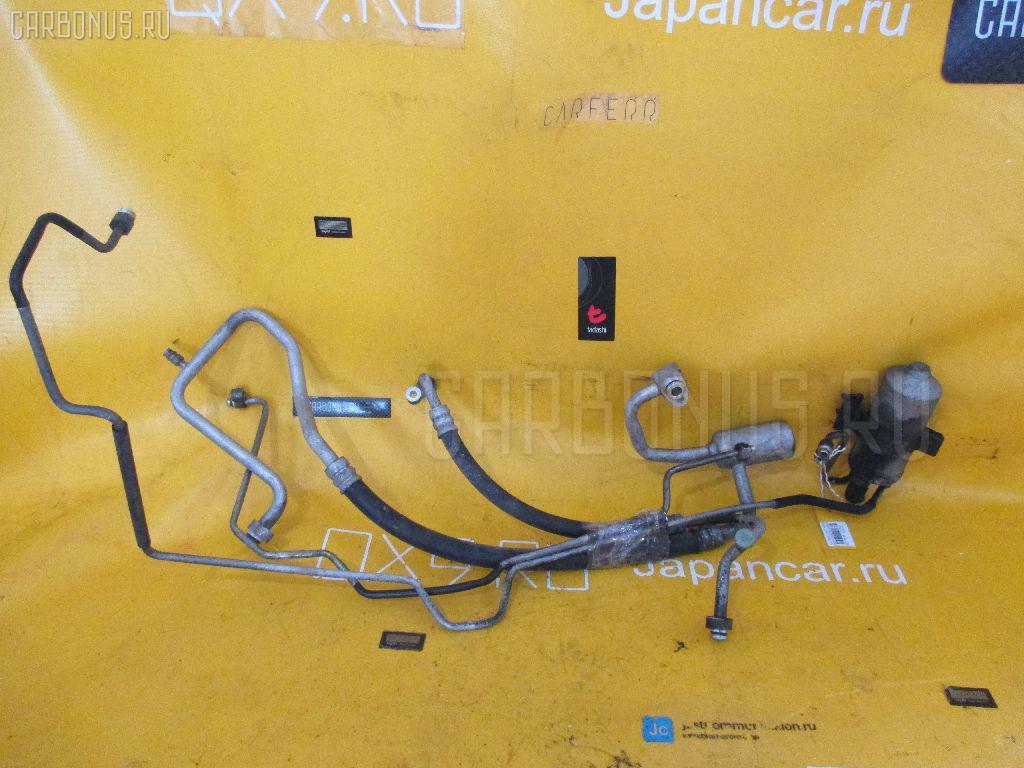 Шланг кондиционера Nissan Terrano LR50 VG33E Фото 1