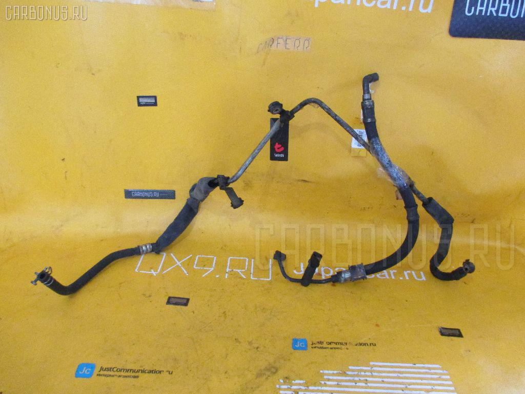 Шланг гидроусилителя NISSAN TERRANO LR50 VG33E Фото 1