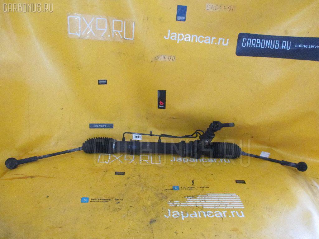 Рулевая рейка NISSAN TERRANO LR50 VG33E. Фото 6
