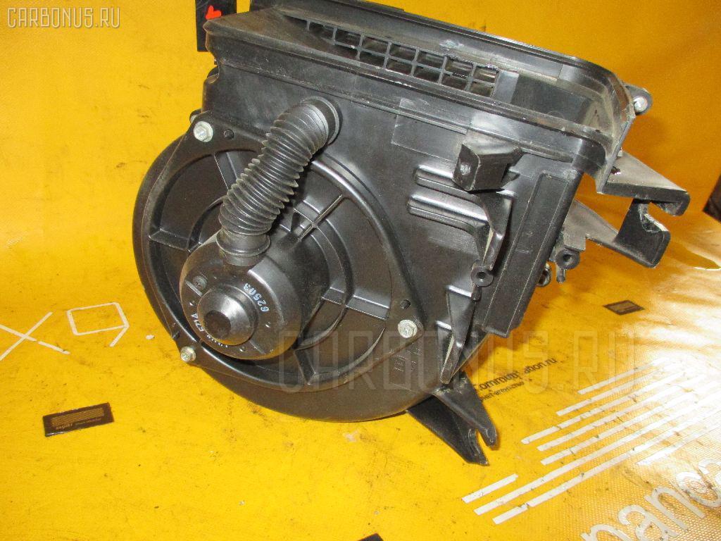Мотор печки NISSAN TERRANO LR50 Фото 2