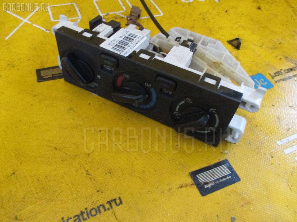 Блок управления климатконтроля NISSAN TERRANO LR50 VG33E. Фото 7