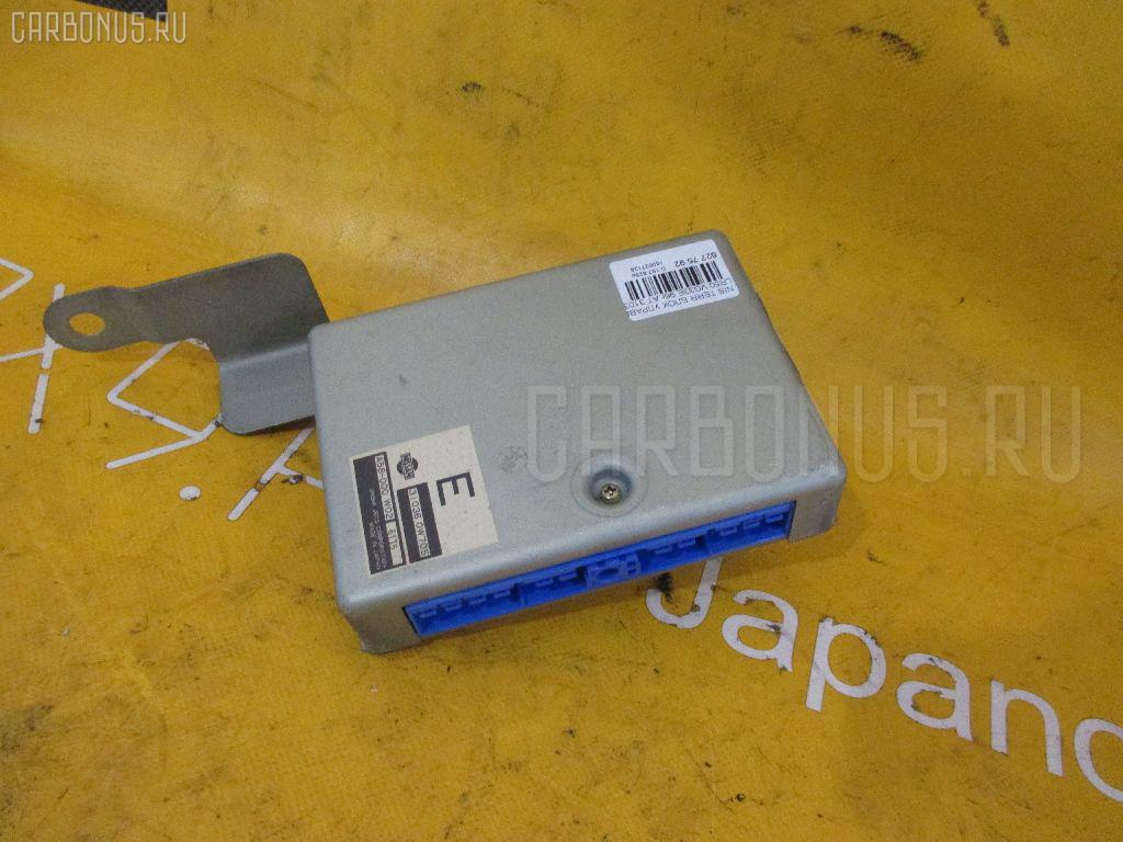 Блок управления АКПП NISSAN TERRANO LR50 VG33E Фото 2