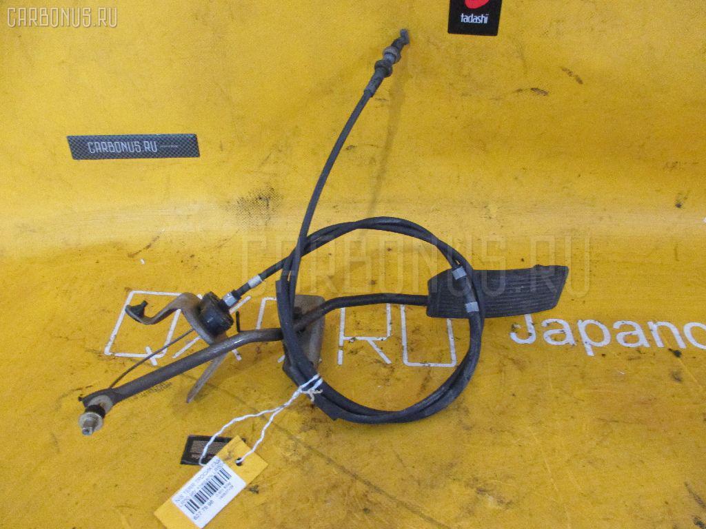Тросик газа NISSAN TERRANO LR50 Фото 1