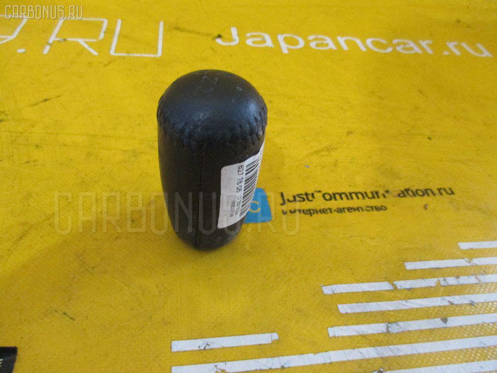 Ручка КПП NISSAN TERRANO LR50 Фото 1