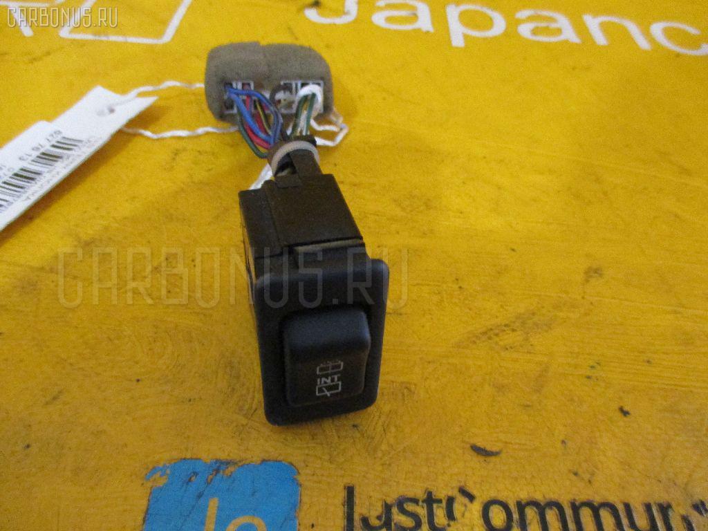 Кнопка Nissan Terrano LR50 Фото 1