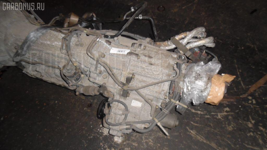 КПП автоматическая NISSAN TERRANO TR50 ZD30DDTi. Фото 5