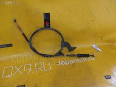 Тросик на коробку передач Nissan Terrano TR50 ZD30DDTI Фото 1