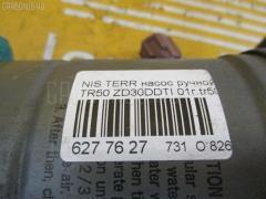 Насос ручной подкачки Nissan Terrano TR50 ZD30DDTI Фото 2
