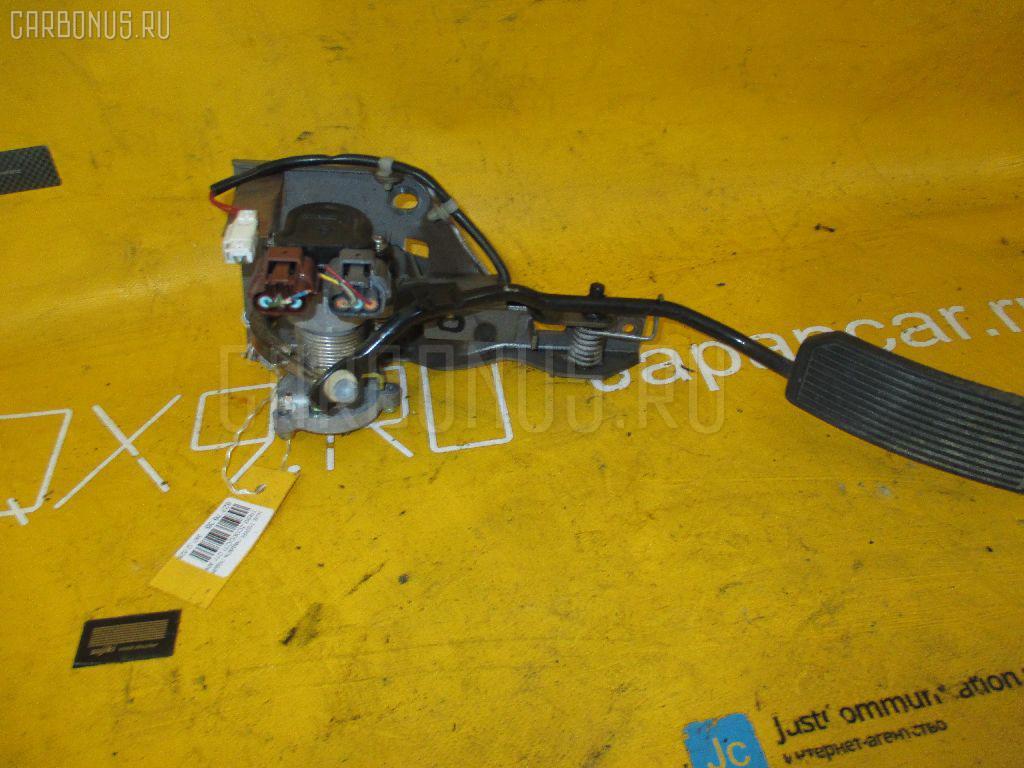 Педаль подачи топлива NISSAN TERRANO TR50 ZD30DDTI. Фото 1