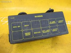 Блок предохранителей NISSAN TERRANO TR50 ZD30DDTI