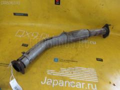 Глушитель на Nissan Terrano TR50 ZD30DDTI