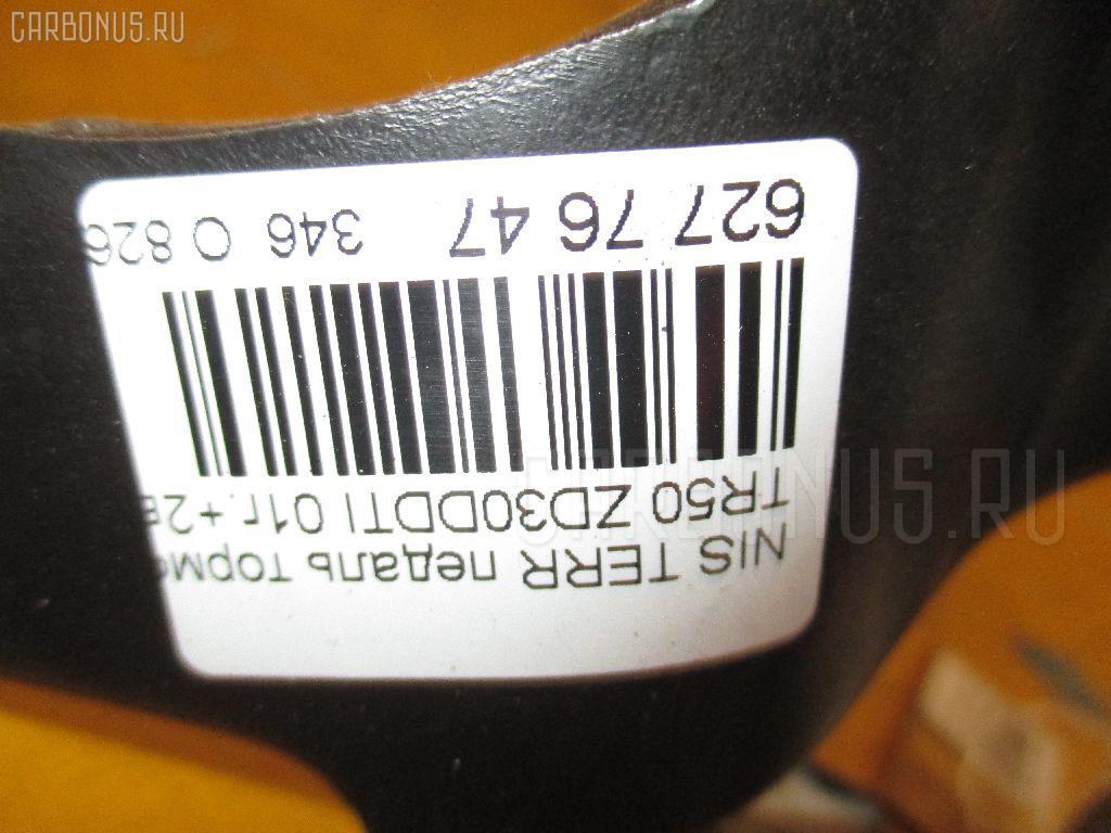 Педаль тормоза NISSAN TERRANO TR50 ZD30DDTI Фото 2