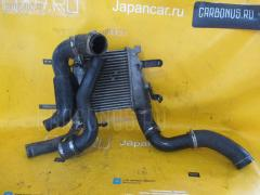 Радиатор интеркулера Nissan Terrano TR50 ZD30DDTI Фото 2