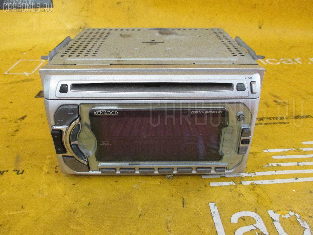 Автомагнитофон NISSAN TERRANO TR50 Фото 1