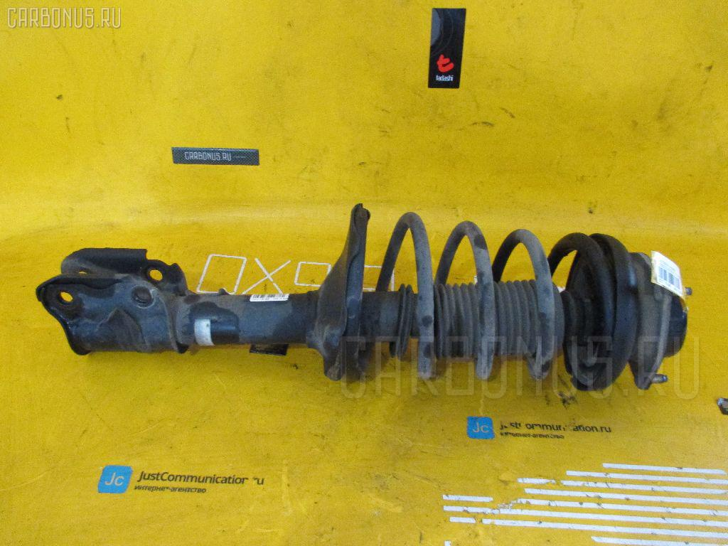 Стойка NISSAN TERRANO TR50 ZD30DDTI Фото 1