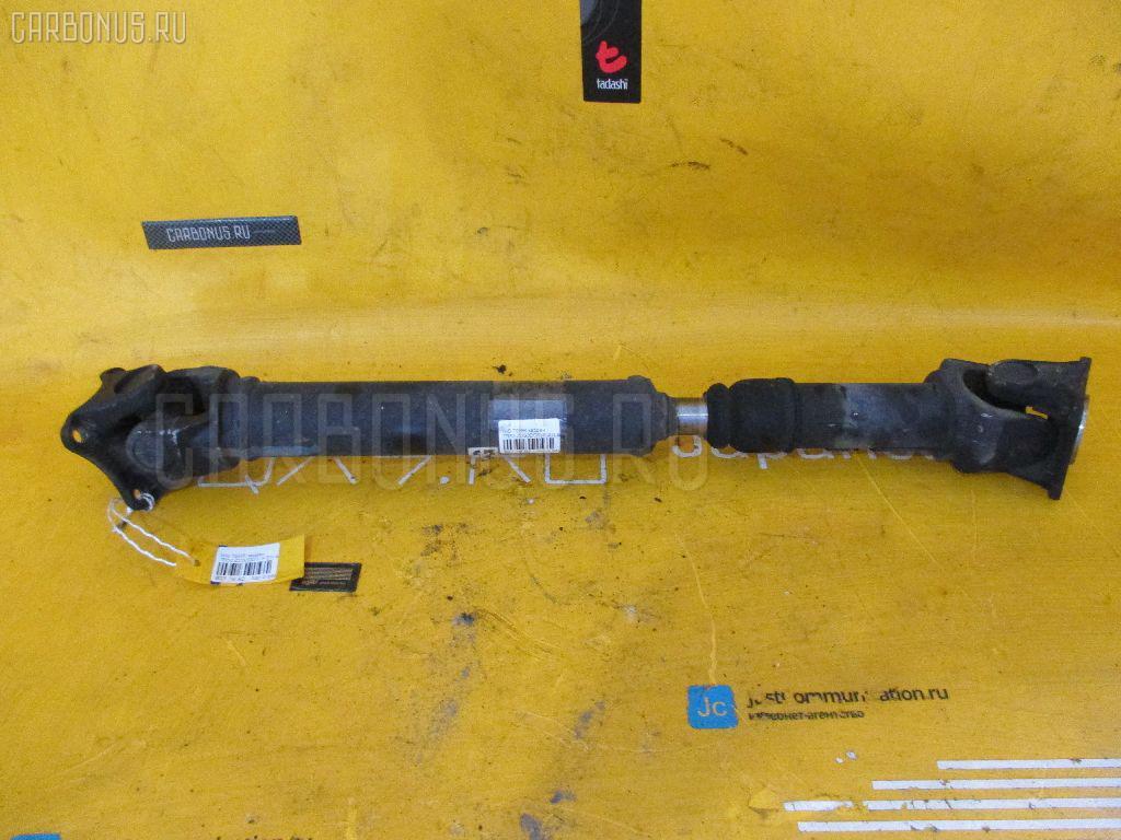 Кардан NISSAN TERRANO TR50 ZD30DDTI Фото 1
