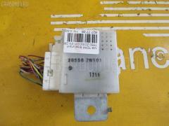Блок упр-я NISSAN TERRANO TR50 ZD30DDTI Фото 2