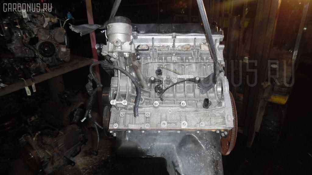 Двигатель BMW 1-SERIES E87-UE12 N45B16A Фото 2