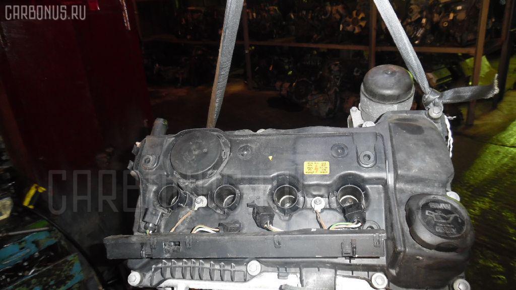 Двигатель BMW 1-SERIES E87-UE12 N45B16A Фото 6