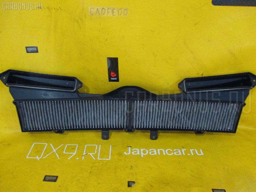 Корпус салонного фильтра BMW 1-SERIES E87-UE12 N45B16A Фото 1