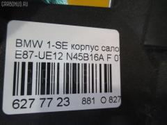 Корпус салонного фильтра BMW 1-SERIES E87-UE12 N45B16A Фото 2