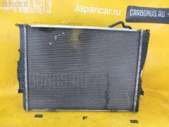 Радиатор ДВС BMW 1-SERIES E87-UE12 N45B16A Фото 1