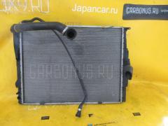 Радиатор ДВС BMW 1-SERIES E87-UE12 N45B16A Фото 2
