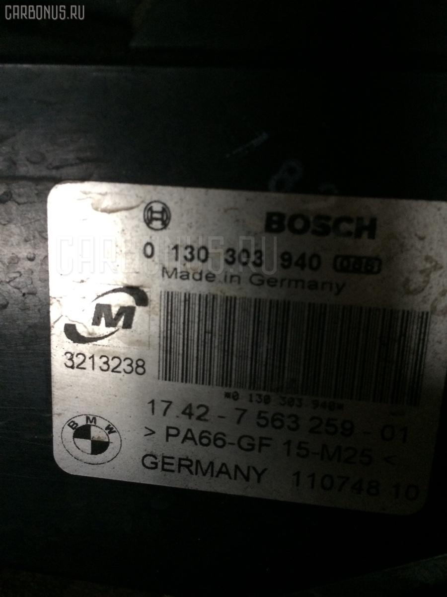 Вентилятор радиатора ДВС Bmw 1-series E87-UE12 N45B16A Фото 1