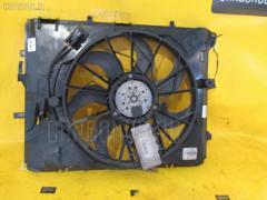 Вентилятор радиатора ДВС Bmw 1-series E87-UE12 N45B16A Фото 2