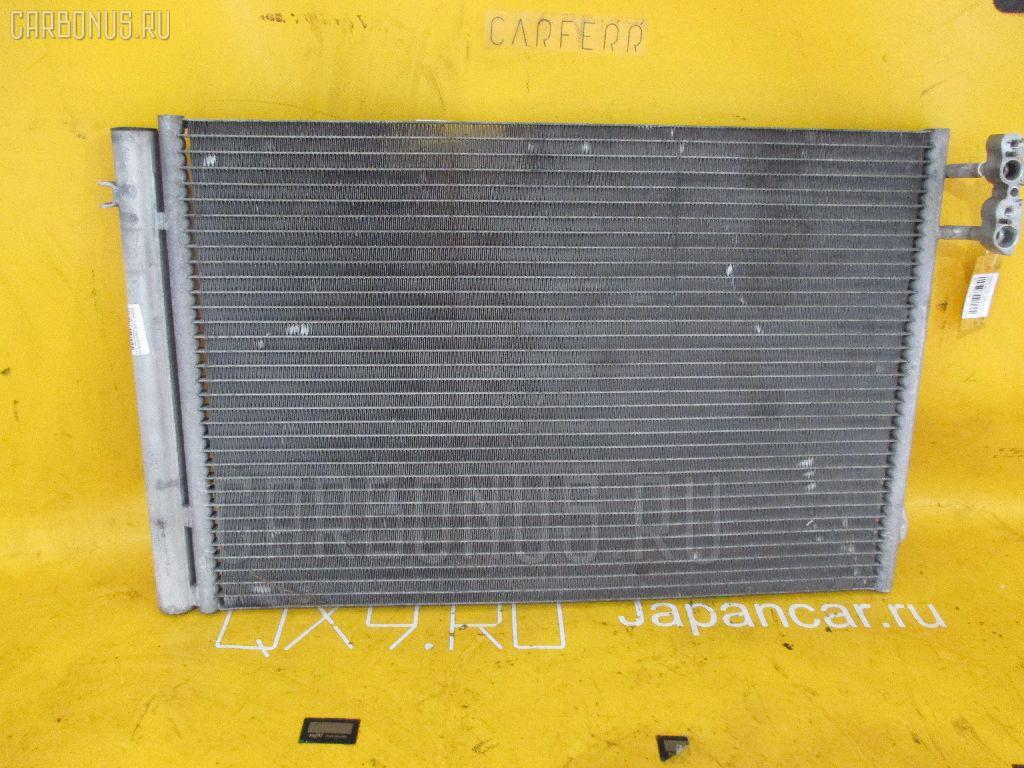 Радиатор кондиционера BMW 1-SERIES E87-UE12 N45B16A Фото 1