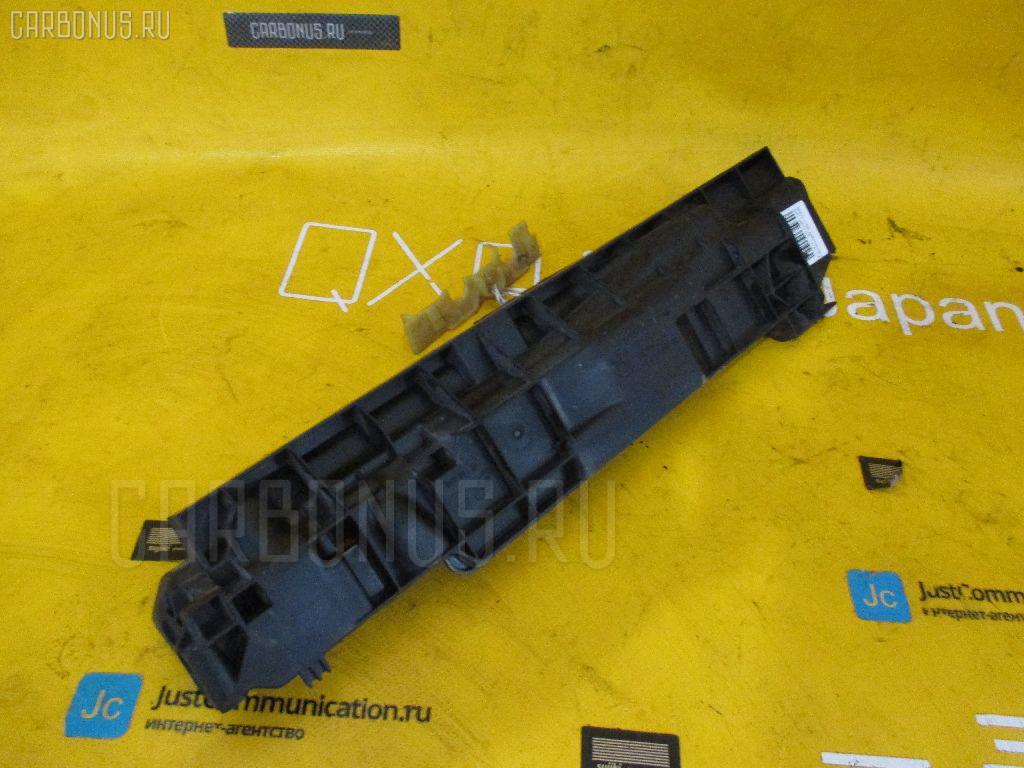 Крепление радиатора BMW 1-SERIES E87-UE12 N45B16A Фото 1