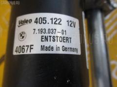 Мотор привода дворников Bmw 1-series E87-UE12 Фото 1