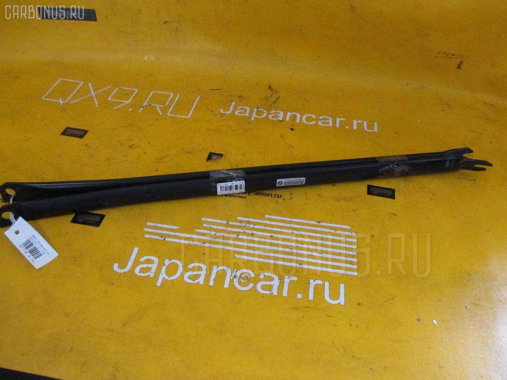 Жесткость на стойки BMW 1-SERIES E87-UE12 Фото 1