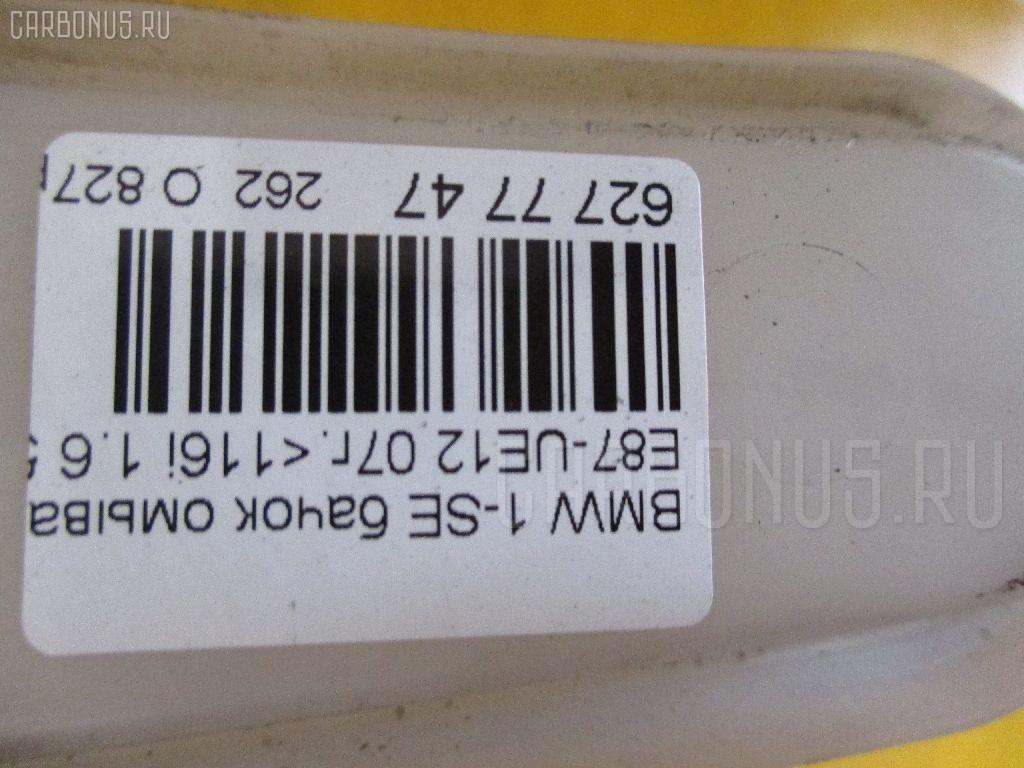 Бачок омывателя BMW 1-SERIES E87-UE12 Фото 2