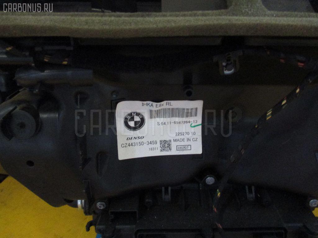 Печка BMW 1-SERIES E87-UE12 N45B16A Фото 2